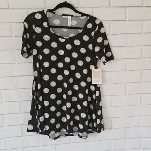 3FOR$20 LULAROE PERFECT T  TOP SIZE XXS